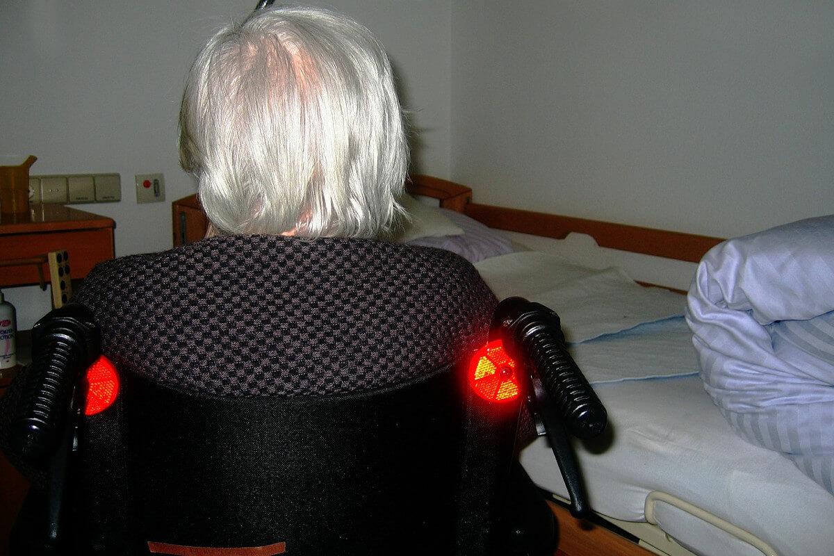 GIR - personne âgée