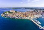 retraite en Croatie
